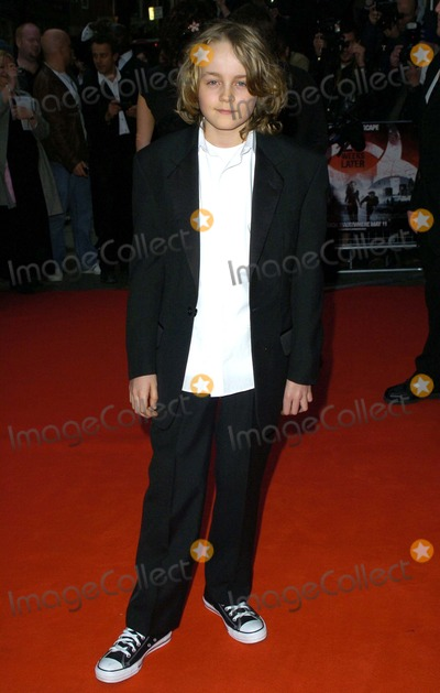 Photos From Premiere of 28 Weeks Later.