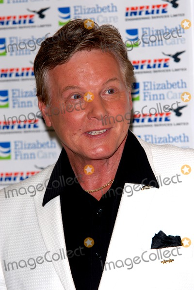 Photo - Lionel Blairs 60th Year in Showbiz Party