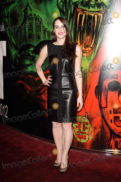 Photo - Cockneys vs Zombies World Premiere