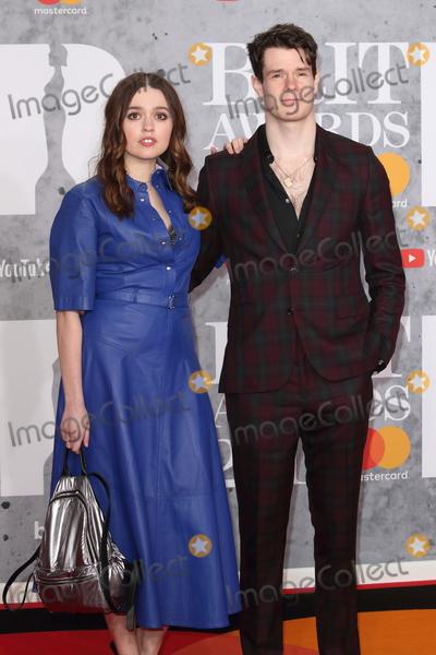 Photo - The BRIT Awards 2019