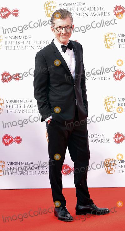 Photo - The British Academy Television Awards  2019