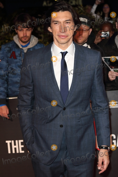 Photo - The BFI 63rd London Film Festival UK Premiere of  Marriage Story