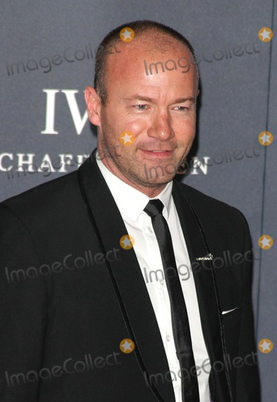 Alan Shearer Photo - London UK  Alan Shearer       at the Laureus World Sports Awards held at the Queen Elizabeth II Centre Westminster London 6th February  2012   Keith MayhewLandmark Media  EXCEPT GERMANY AUSTRIA AND SWITZERLAND