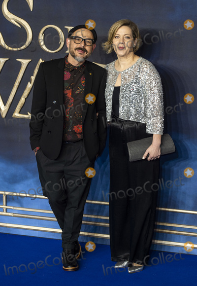 Eduardo Lima Photo - London UK Eduardo Lima  at The UK Premiere of Fantastic Beasts The Crimes Of Grindelwald held at Vue West End Leicester Square London on Tuesday 13 November 2018  Ref LMK386-J2944-141118Gary MitchelltLandmark Media WWWLMKMEDIACOM