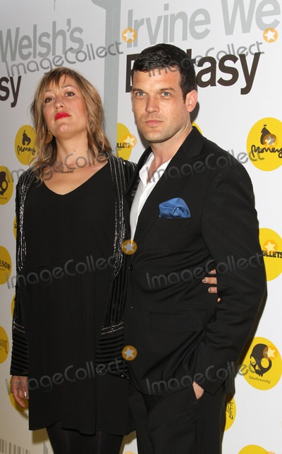Photo - Irvine Welshs Ecstasy World Premiere