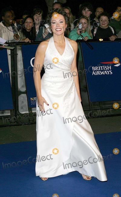 Amanda Mealing Photo - London Holby City tv star Amanda Mealing at the National Television Awards 2005 held at  the Royal Albert Hall25 October 2005Paulo PirezLandmark Media