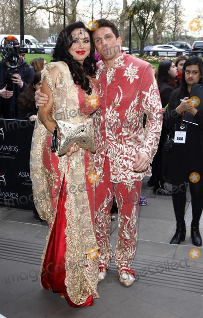 Photo - The Asian Awards 2016