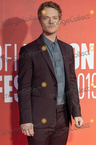 Photo - The BFI 63rd London Film Festival - JoJo Rabbit European Premiere