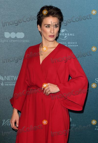 Photo - London UK Vicky McClure at British Independent Film Awards at Old Billingsgate London on Sunday 10 December 2017Ref LMK73-J1281-111217Keith MayhewLandmark MediaWWWLMKMEDIACOM