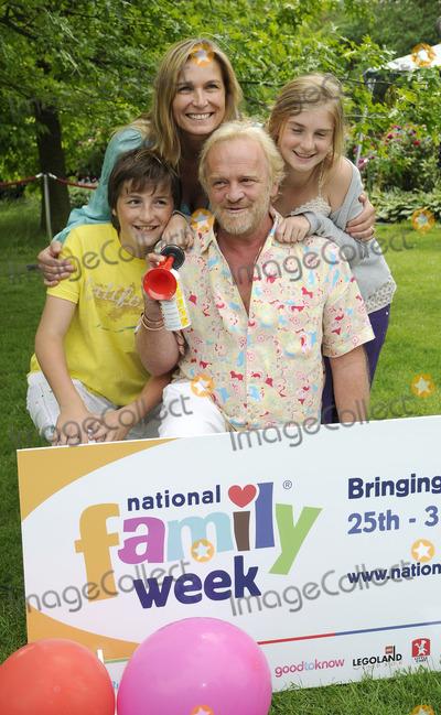 Photo - National Family Week Launch VIP Picnic