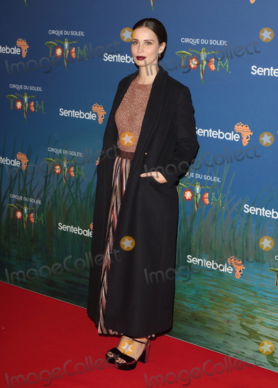 Photo - Totem by Cirque du Soleil Press Night