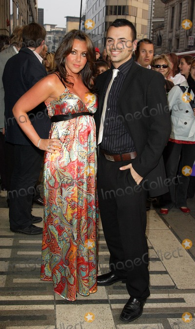Andy Scott-Lee Photo - London UK Liberty X singer Michelle Heaton and her husband Andy Scott-Lee the brother of Steps star Lisa Scott-Lee attend the VIP Gala Performance of Wicked held at the Apollo Victoia in London Liberty X are due to return to the music industry in 2007 with a new single from a film soundtrack currently unnamed 12th April 2007Keith MayhewLandmark Media