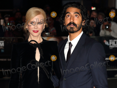 Photo - BFI London Film Festival American Express Gala - Lion Premiere