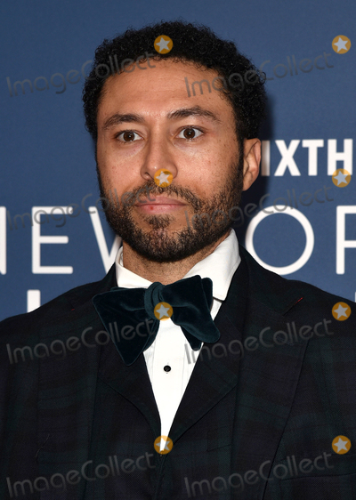 Alexis Rodney Photo - London UK Alexis Rodney at Newport Beach Film Festival UK Honours in association with Variety at The Langham Hotel  London London on January 29th 2020Ref LMK73-J6081-310220Keith MayhewLandmark MediaWWWLMKMEDIACOM