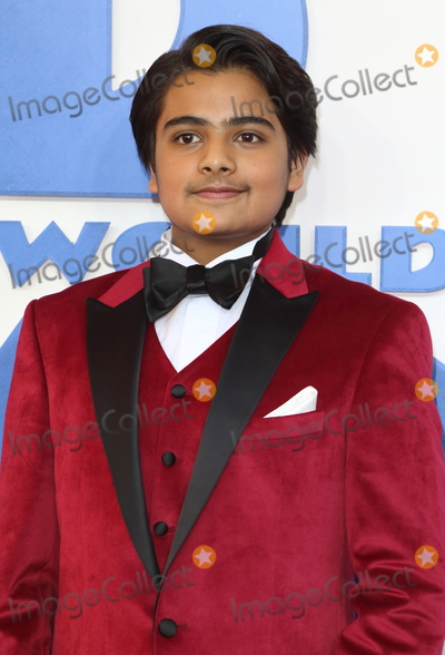 Photo - The Kid Who Would Be King Gala screening