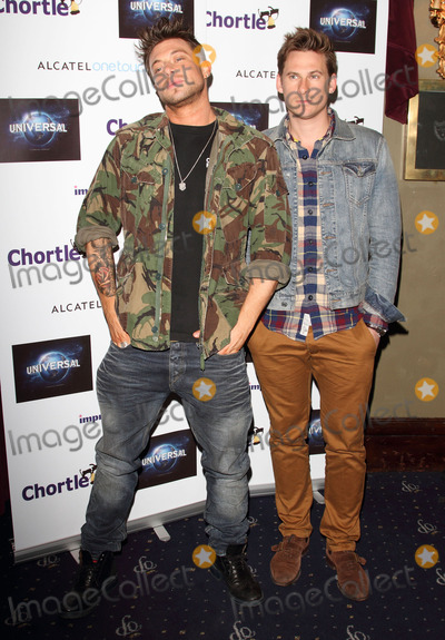 Photo - Chortle Comedy Awards