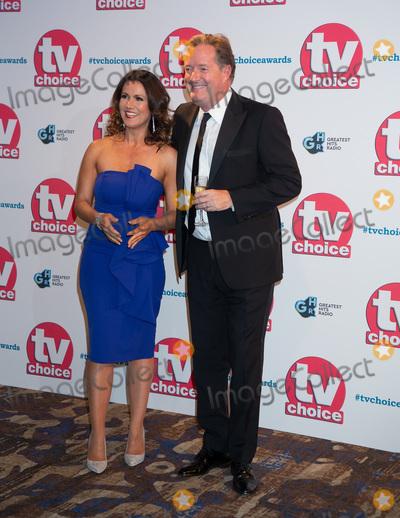Photos From TV Choice Awards 2019