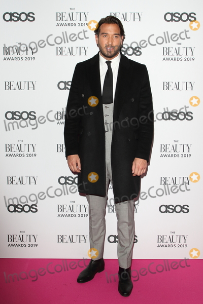 Photo - The Beauty Awards 2019
