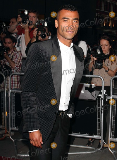 Ashley Cole Photo - London UK Ashley Cole at the GQ Men of the Year Awards at the Royal Opera House Covent Garden 4th September 2012Keith MayhewLandmark Media