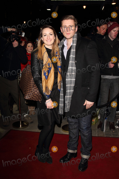 Allen Leach Photo - London UK  Allen Leach at the Opening Night of Macbeth at the Trafalgar Studios Whitehall London 22nd February  2013Keith MayhewLandmark Media