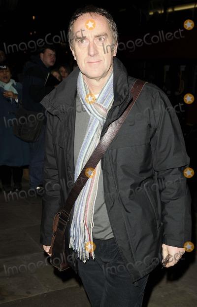 Angus Deayton Photo - LondonUK Angus Deayton  at the press night for Entertaining Mr Sloane at the Trafalgar Studios  London 30th January 2009 Can NguyenLandmark Media