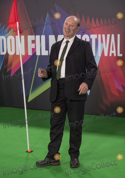 Ade Edmondson Photo - London UK   Ade Edmondson at  the World Premiere of  The Phantom Of The Open  during the 65th London Film Festival at The Royal Festival Hall 12th October 2021 RefLMK386-S3015-131021Gary MitchellLandmark Media WWWLMKMEDIACOM