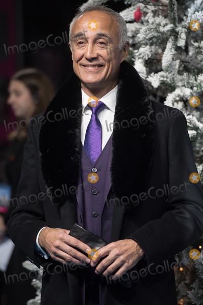 Andrew Ridgeley Photo - London UK Whams Andrew Ridgeley at the UK Premiere of Last Christmas at BFI Southbank London England UK on Monday 11 November 2019  Ref LMK370-J5773-121119Justin Ng Landmark Media WWWLMKMEDIACOM