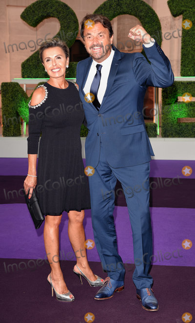 Photo - The Wimbledon Champions Dinner