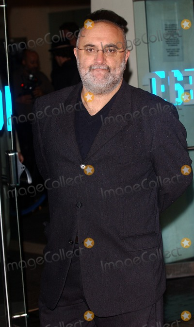 Alexei Sayle Photo - London David Tennant  at the premiere of new  film Harry Potter and the Goblet of Fire 6th November 2005 Eric BestLandmark Media