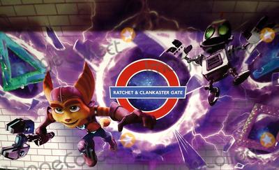Photo - Sony PlayStation PS5 - London promotion