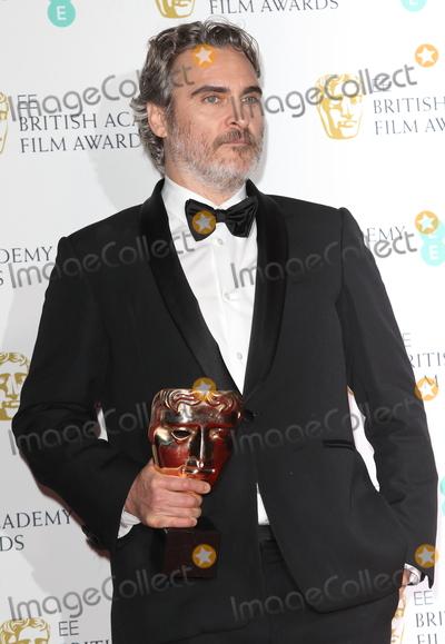 Photos From British Academy Film Awards 2020 - Winners Room