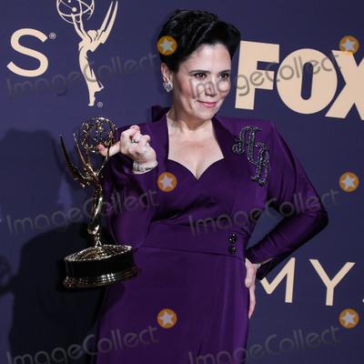 Photo - 71st Annual Primetime Emmy Awards - Press Room