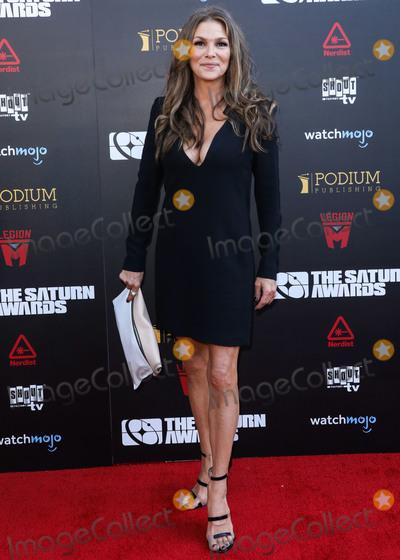 Photo - 45th Annual Saturn Awards