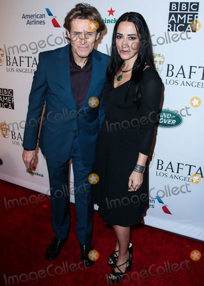 Photo - BAFTA Los Angeles Tea Party 2019