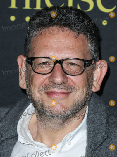 Photos From (FILE) CEO of Universal Music Group Lucian Grainge Tests Positive for Coronavirus COVID-19