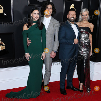 Photo - 61st Annual GRAMMY Awards
