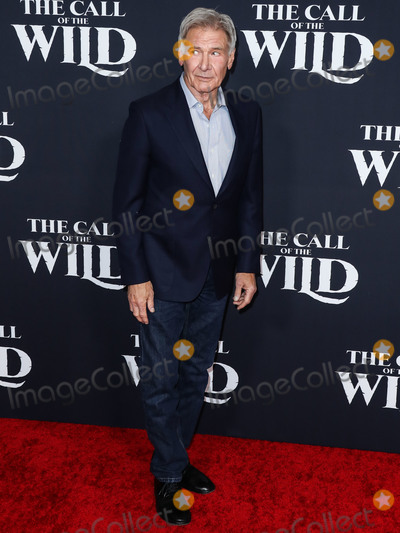 Photo - World Premiere Of 20th Century Studios The Call Of The Wild