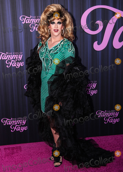 Photo - New York Premiere Of Fox Searchlight Pictures The Eyes Of Tammy Faye