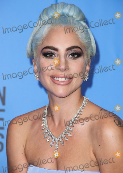 Photos From 76th Annual Golden Globe Awards - Press Room