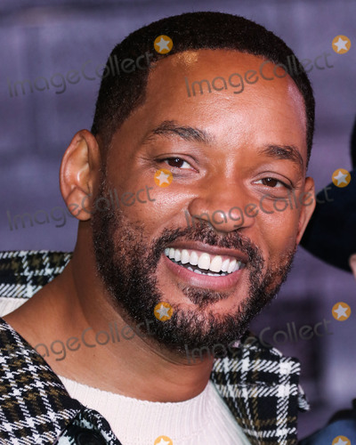 Will Smith Photo - HOLLYWOOD LOS ANGELES CALIFORNIA USA - JANUARY 14 Actor Will Smith arrives at the Los Angeles Premiere Of Columbia Pictures Bad Boys For Life held at the TCL Chinese Theatre IMAX on January 14 2020 in Hollywood Los Angeles California United States (Photo by Xavier CollinImage Press Agency)
