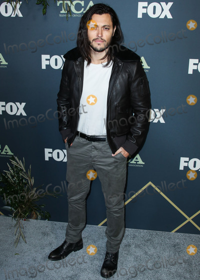 Photo - FOX Winter TCA 2019 All-Star Party