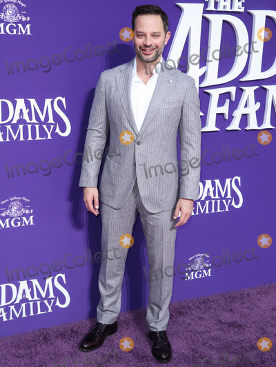 Photo - World Premiere Of MGMs The Addams Family