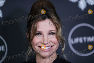 Photo - WESTWOOD LOS ANGELES CALIFORNIA USA - OCTOBER 22 Actress Gigi Rice arrives at the Its A Wonderful Lifetime Holiday Party held at STK Los Angeles at W Los Angeles - West Beverly Hills on October 22 2019 in Westwood Los Angeles California United States (Photo by Xavier CollinImage Press Agency)