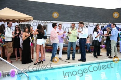Photo - Hamptons Magazine Party New York