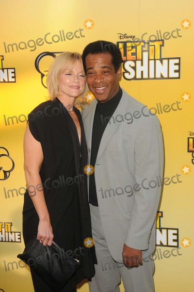 Photo - The Los Angeles Premiere of Let It Shine