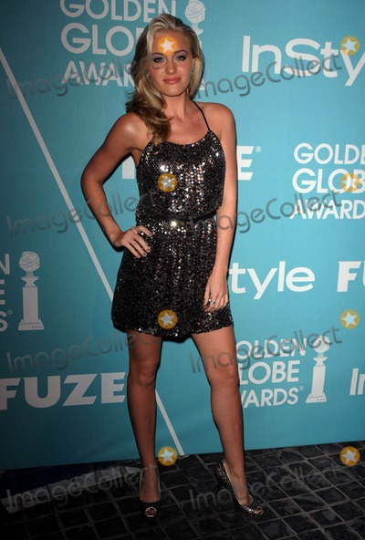 Photo - The 2011 Golden Globe Awards Season and Miss Golden Globe Announcement Party