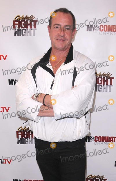 Photo - Press Conference For Celebrity Fight Night