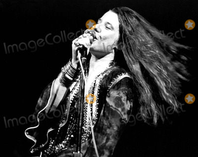 Photo - Janis Joplin at Woodstock 815-171969 30271 New York PostGlobe Photos Inc