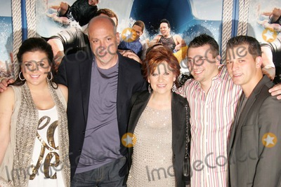 Photo - Grown Ups New York City Premiere