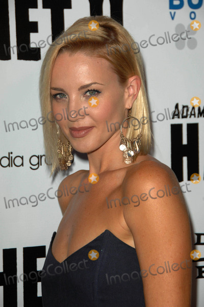 Photo - The Los Angeles Premiere of Hatchet Ii